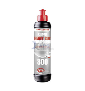 MENZERNA Super Heavy Cut Compound S300 - 250ml