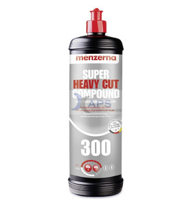 MENZERNA Super Heavy Cut Compound S300 - 1L