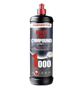 MENZERNA Heavy Cut Compound 1000 (Power Gloss 1000) - 1L