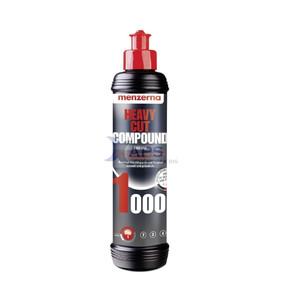 MENZERNA Heavy Cut Compound 1000 (Power Gloss 1000) - 250ml