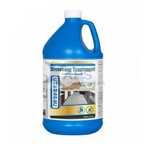 CHEMSPEC Browning Treatment & Coffe Stain Remover - silny odplamiacz - 3,78L