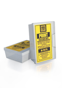 WORK STUFF POINT Clay Bar Soft glinka 100g