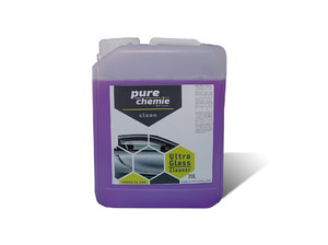 PURE CHEMIE Ultra Glas Cleaner 20L