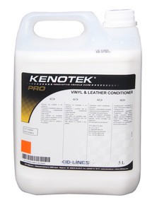 Kenotek Vinyl & Leather Conditioner  - 5L