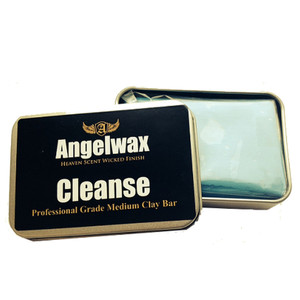 AngelWax Medium Clay Bar 100g - glinka do lakieru