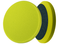 MENZERNA SOFT CUT FOAM PAD GREEN - 180mm