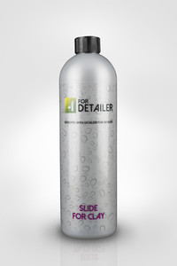 4Detailer Slide For Clay - lubrykant do glinki - 1L