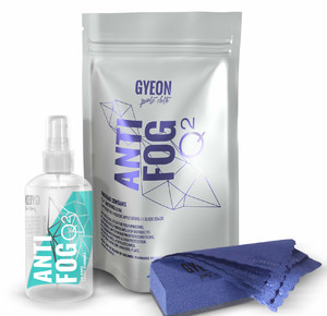 GYEON Q2 AntiFog - 120ml