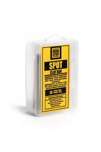 WORK STUFF SPOT Clay Bar Soft glinka 100g