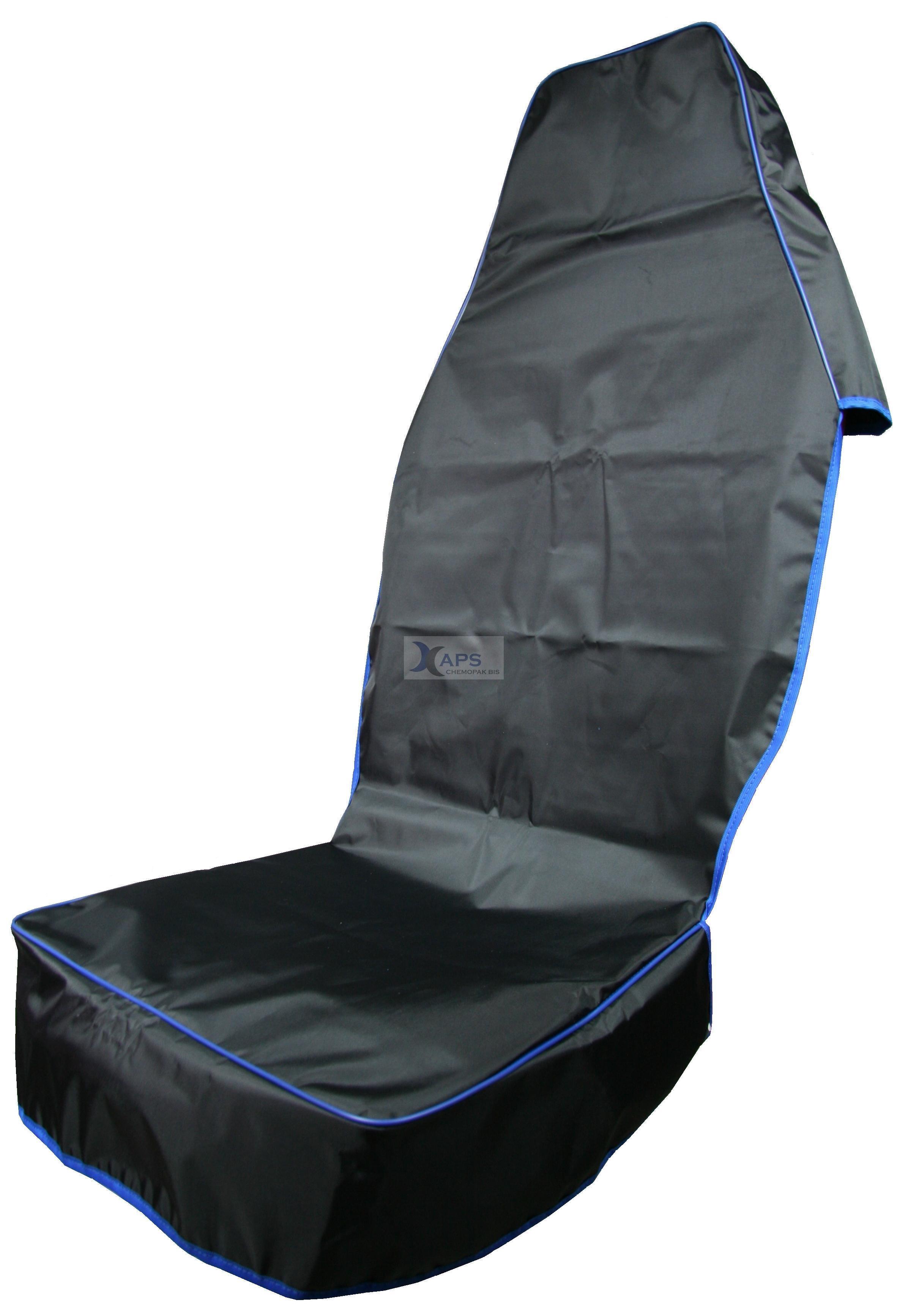 Promechanik Pokrowiec Ochronny Na Fotel Samochodowy